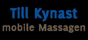 Mobile Massagen Kynast - Rhein-Main